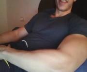 orocot's male webcam room