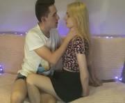Nik&Tina's online sex video chat