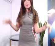 AneliLove's live sex show
