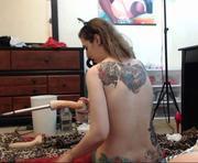 Animegamergirl's female webcam room
