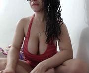 annysmiles's female webcam room