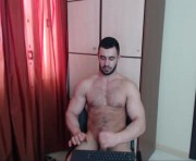 anthony_beau's male webcam room