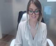 Anya's live sex show