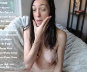 Artemis's online sex video chat