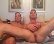 atxsubslut's male webcam room