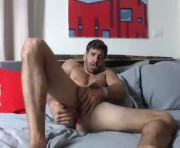 They Call Me 'Big Dick Daddy Brett''s online sex video chat