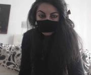 catty190's female webcam room