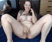 Chantarra's webcam sex show