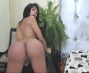 cherrygoldfire_'s shemale webcam room