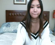 Clara_Ko's female webcam room