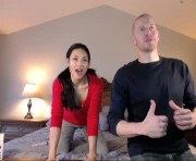 Cock-Asian Persuasion's online sex video chat