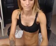 crazzygirll's online sex video chat