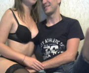 Pusya_and_Danila's live sex show