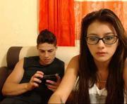 dastan_yesevii's couple webcam room