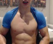 Instagram - taki_ok --- OnlyFans - MasterCum --- Twitter - _DestroyBoy_'s male webcam room