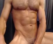 Dr. Stud Wrestler's male webcam room