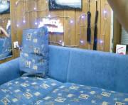 Deonis's male webcam room