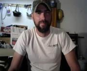 hardworkertn's male webcam room