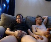 scotty!!!'s male webcam room