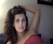 Jackie's shemale webcam room