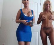 Kaci Kash's female webcam room