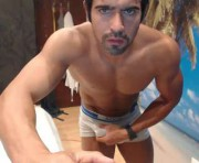 latino23bom's online sex video chat