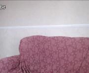 Megan's female webcam room