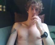 misterRV's male webcam room