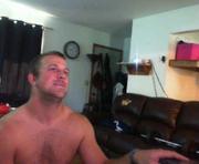 mrmrsbrewcrew's male webcam room