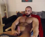 Maxx's male webcam room