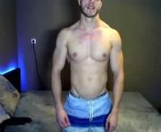 John's male webcam room