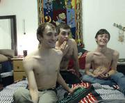 Jayce springs's male webcam room