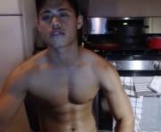 ojewls93's male webcam room