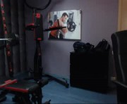 RichardDarell's male webcam room
