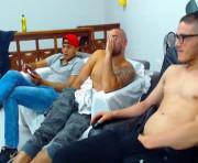 ryan_lawrense's male webcam room