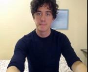 Sam's male webcam room