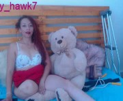 Samy's female webcam room
