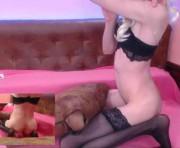 SexyMiaTrans's shemale webcam room