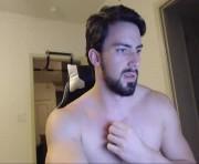 totallyCAMeron's male webcam room