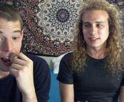 Andrew's male webcam room