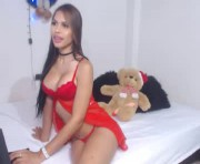 Dani Alice !'s shemale webcam room