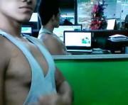xioux08's male webcam room